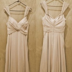 Bari Jay Dress for Wedding, Engagement or Prom